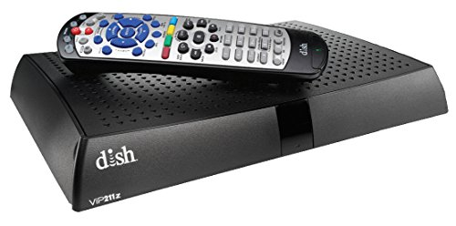 DISH Solo HD Receiver (ViP 211