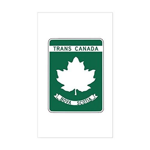 cafepress-trans-canada-highway-nova-scotia-sticker-rectang-rectangle-bumper-sticker-car-decal