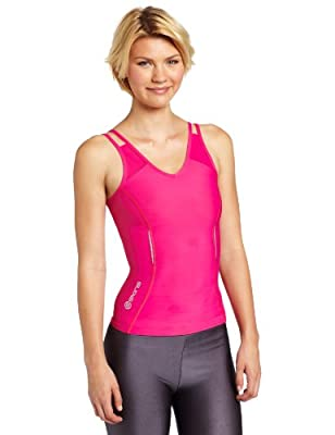 Skins A200 Women's Compression Tank Top
