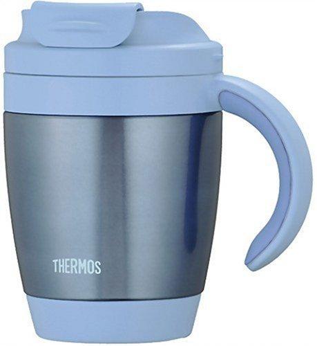 THERMOS vacuum insulation mug 0.27L Blue JCV-270 BL