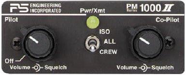 Ps Engineering Pm1000Ii 4-Place Intercom