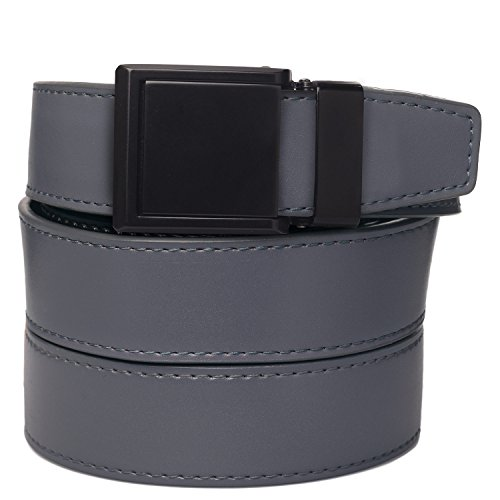 grey-leather-with-square-matte-black-buckle