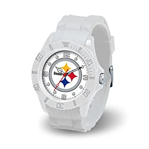 Brand New Pittsburgh Steelers NFL Cloud Series Ladies Watch by Things for You