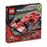 ���S ���[�T�[ �t�F���[��F1 1/24 8142���S (LEGO)�ɂ��