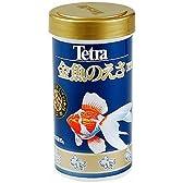 テトラ 金魚のえさ 顆粒 80g