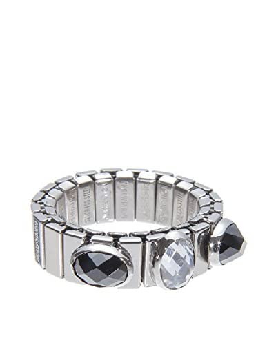 Nomination Anillo Xte Small Negro