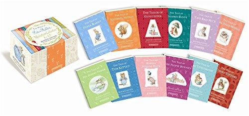 Miniature World of Peter Rabbit 12 copy Mini drawer R/I PDF