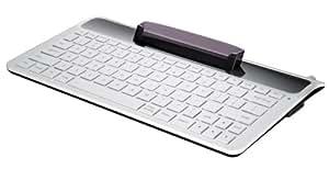Samsung Keyboard Dock ECR-K10D mit QWERTZ-Tastatur für Galaxy Tab 1 P1000 7.0