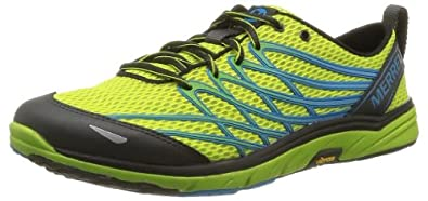 Buy Merrell Mens Bare Access 3 Trail Running Shoe by Merrell