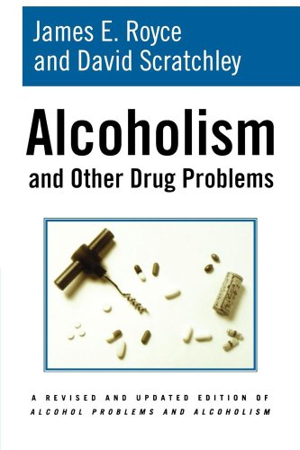Alcoholism and Other Drug Problems by Free Press
