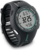 Garmin Forerunner 210 GPS-Enabled Sport Watch with Heart Rate Monitor - Teal