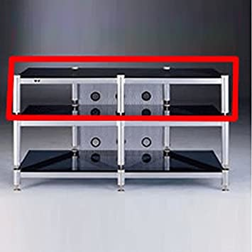 """Extra Shelving for BLG503SSF Style: 7"""" Shelving"""