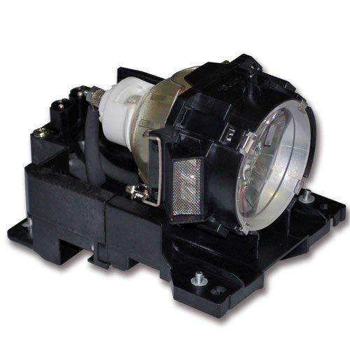 Lampada per proiettore Alda PQ 78-6969-9893-5, 456-8943, DT00771, RLC-021 per il proiettore 3M X90, X90w / DUKANE ImagePro 8918, 8943, 8944 / HITACHI CP-X505, CP-X505W, CP-X600, CP-X605, CP-X605W, CP-X608, HCP-6600X, HCP-6700X, HCP-6800X, HCP-7000X / HUSTEM MVP-S40, MVP-S85, MVP-S90, RF-4000G, SRP-3570, SRP-4070 / VIEWSONIC PJ1158 lampada con custodia