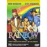 """Die fantastische Reise auf dem Regenbogen / Rainbow ( Les Voyageurs de l'arc-en-ciel ) [ Australische Fassung, Keine Deutsche Sprache ]von """"Bob Hoskins"""""""