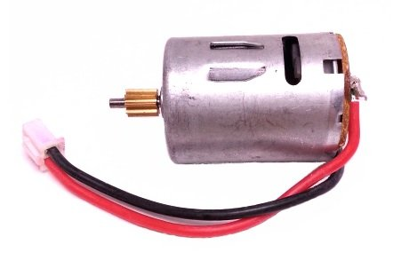 WL Toys V912-14 Replacement MAIN Motor with WIRE and PLUG for WL Toys V912 RC Helicopter - 1