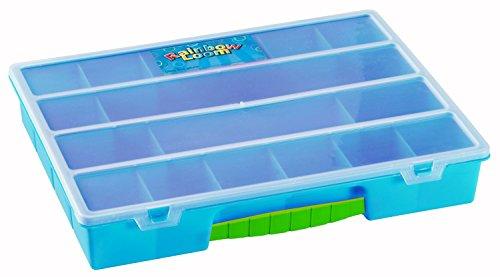 Rainbow Loom® Organizer Blau