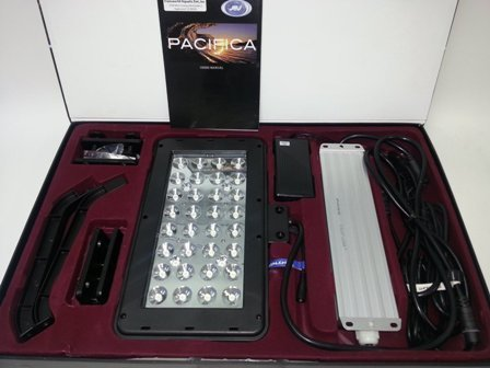 Jbj Pacifica Led Light For Aquarium, 108-Watt