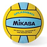 Mikasa W5007 Splashball Water Polo Ball - Youth Size 1