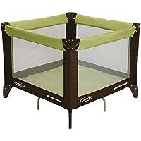 Graco Pack 'N Play TotBloc Playard Playpen (Go Green)