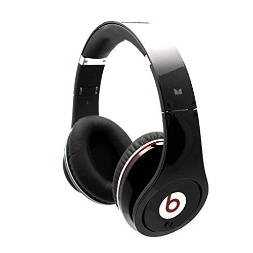 Genuine Beats By Dr. Dre Studio Headband Headphones W/ Noise-Cancelling New