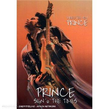 """Prince - Sign """"o"""" The Times Prince Universal Music"""