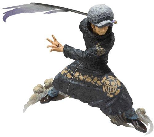 フィギュアーツZERO トラファルガー・ロー -Battle Ver.-