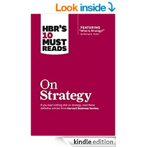 Harvard Business Review Kindle