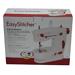 singer stitch sew quick 2 instructions