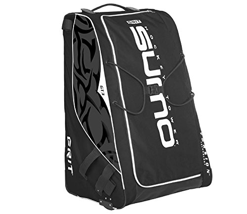 Grit Sumo GT3 Goalie Sac Hockey Tower Junior   Altisports 3bc3a98e1c9
