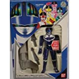 Future Squadron Timeranger shun Hero 2 time Blue