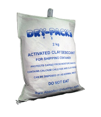 Dehumidifier Lowes Dry Packs 2 Kg Container Hook Pack Of 20