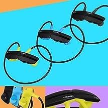 B97S NFC Sports Stereo Wireless Bluetooth V4.0+EDR Headset Earphone Headphone for Samsung S6 9510(Assorted Color) earphone samsung