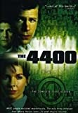 Cover art for  4400: Complete First Season