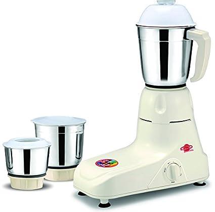Suntreck Mini Popular 350W Mixer Grinder (3 Jars) Image