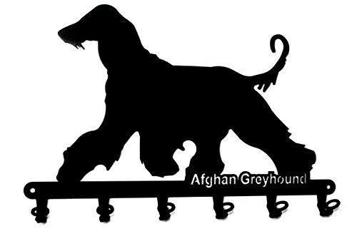 ganci-portachiavi-afghan-greyhound-levriero-afgano-cane-portachiavi-bei-hunden