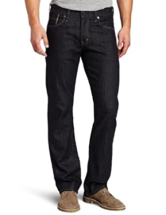AG Adriano Goldschmied Men's The Protégé Straight Leg Jean In Munich, Munich, 29x32