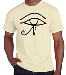 Egyptian Eye of Horus Ra T-shirt/tee