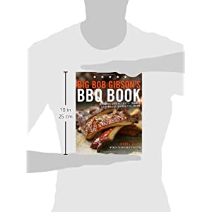 Big Bob Gibson's BBQ Book Livre en Ligne - Telecharger Ebook