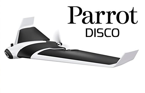 Parrot Disco FPV Skycontroller2 Cockpitglasses パロットディスコ ドローンFPV [並行輸入品]
