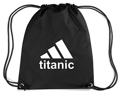 t-shirtshock-zaino-zainetto-budget-gymsac-t1069-titanic-fun-cool-geek-taglia-capacita-11-litri