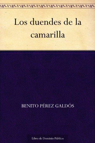 Los Duendes De La Camarilla