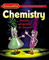 Science Wiz Chemistry Experiments Kit and Book 35 Experiments, Chemistry