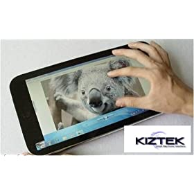 KIZTEK - Monolith Pro 1 - Windows 7 Tablet PC, 10