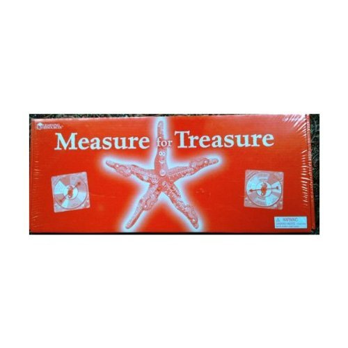 Measure for Treasure - 1