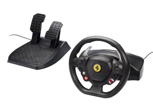 Thrustmaster Vg Thrustmaster Ferrari 458 Racing Wheel