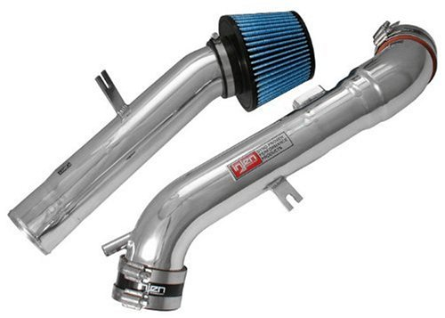 Injen Technology SP1991P Polished Mega Ram Cold Air Intake System (Infiniti M45 Cold Air Intake compare prices)