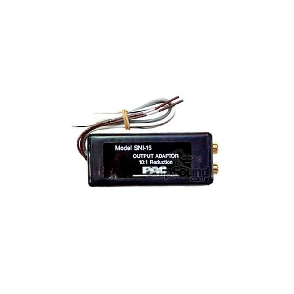 PAC SNI15 Line Output Converter 10-20 Watts