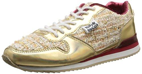 Molly Bracken - Divine, Sneakers da donna, beige (beige), 39