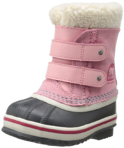 Sorel Toddler 1964 Pac Strap Winter Boot