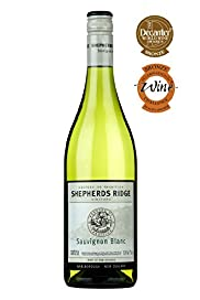 Shepherds Ridge Marlborough Sauvignon Blanc 2011 - Case of 6